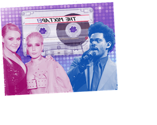 The MixtapE! Presents The Weeknd, Kelsea Ballerini and More New Music