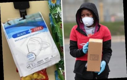 Coronavirus Cases Surge, But The US Refuses To Take The World's Most Available Masks