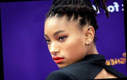 Willow Smith Will Trap Herself in a Box for 24 Hours as Performance Art