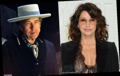 Gina Gershon: I Hit Bob Dylan in the Face During Our First Meeting