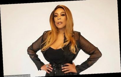'The Wendy Williams Show' to Eliminate Audience During Live Taping in Light of Coronavirus