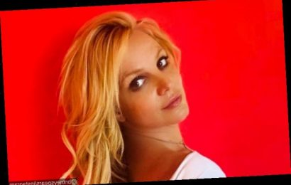 Britney Spears Reflects on 20 Years Since 'Oops!…I Did It Again' Release