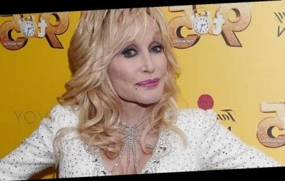Dolly Parton Wants to Cover 'Playboy' Again for Her 75th Birthday
