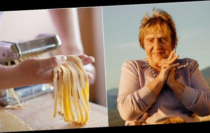 Learn the art of pasta-making with an Italian grandma virtually teaching you from her home just outside of Rome