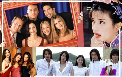 #PopVultures Podcast: Remakes, reboots and reunions in Hollywood and Asia – yay or nay?