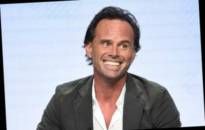 Celebs Are Bored: Walton Goggins Makes Hump Day Cocktails, Yells at the Sky