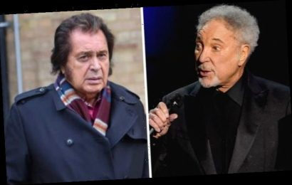 Tom Jones' FEUD with Engelbert Humperdinck: Delilah hitmaker once branded rival a 'C****'
