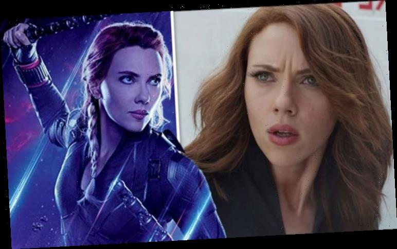 Marvel and Disney release dates: Black Widow, Mulan, Eternals and more REVEALED
