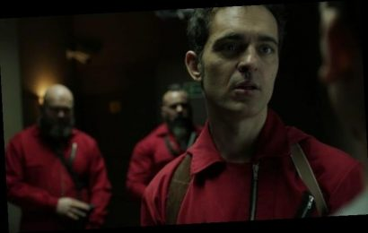 Money Heist: Who plays Berlin in La Casa de Papel? Meet the star