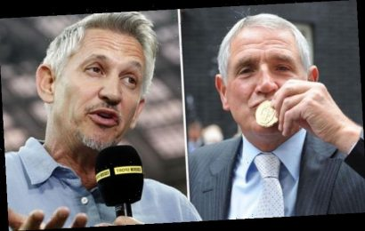 Gary Lineker speaks out after Norman Hunter dies aged 76 'One crunching tackle too far'