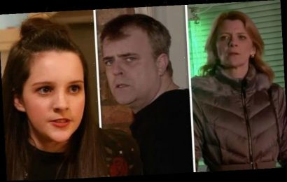 Coronation Street spoilers: Steve McDonald left heartbroken as he is dealt a new blow