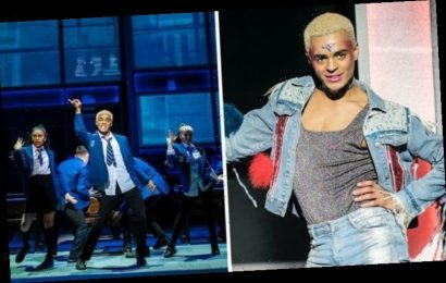 Musical workshops: Everybody's Talking About Jamie star on how YOU can learn a new skill