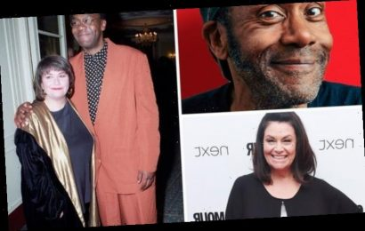 Lenny Henry split: Why did Lenny Henry break up with Dawn French?