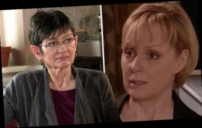 Coronation Street spoilers: Sally Metcalfe's secret move to protect Yasmeen 'revealed'