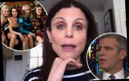 RHONY cast 'furious with Bethenny Frankel for bashing the show and saying it's not inspiring' – The Sun