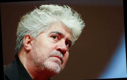 Pedro Almodóvar Investigates Quarantine Sex and Masturbation in New Essay