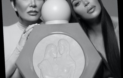 Where To Get KKW Fragrance's KKW x KRIS Fragrance, Which Launched Alongside A Great Initiative
