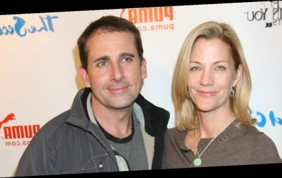 There's a Good Chance You Saw Nancy Carell on TV Long Before Her Husband, Steve