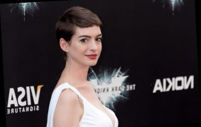 Anne Hathaway Went All-In on 'The Dark Knight Rises' Audition But Thought She Was Meeting about Harley Quinn