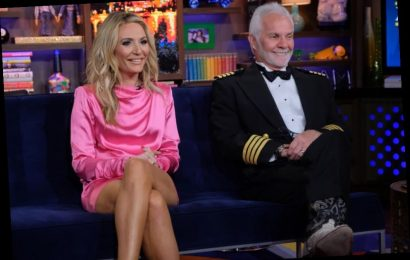 Captain Lee From 'Below Deck' Says He's Looking for a New Chief Stew Like Kate Chastain