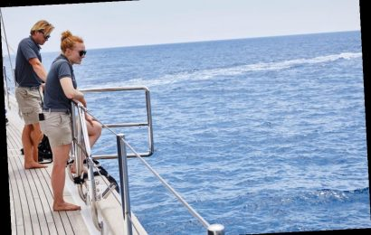'Below Deck Sailing Yacht': Paget Berry Explains the Difference Between a First Mate and a Bosun