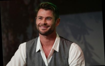 That Wasn't Chris Hemsworth's Real Hair in the First 'Thor' Movie