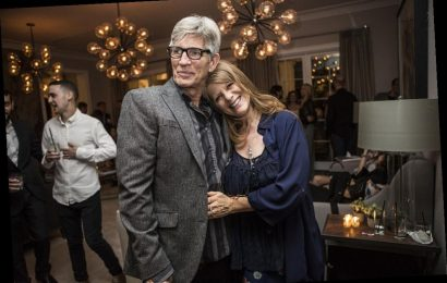 Eric Roberts Says Quarantine Has Strengthened His Marriage