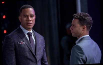'Empire': Why Many Fans 'Cannot Stand' Andre Lyon and Jeff Kingsley's 'Ridiculous' Storyline