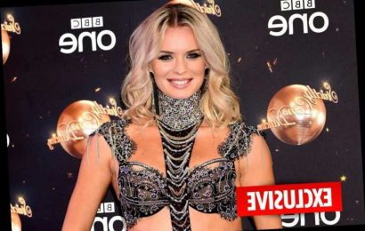 Strictly dancers including Nadiya Bychkova could be locked out of Britain due to coronavirus lockdown – The Sun