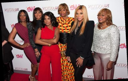 The Braxton Sisters Hilariously Recall Horrible Christmas Dinner At Toni Braxton's House