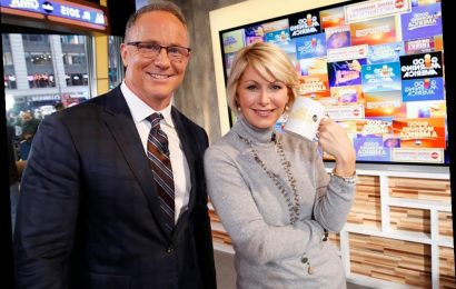 'GMA': The Morning Show's Anchor Team That Time Forgot
