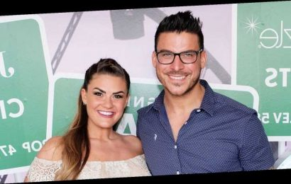 Jax Taylor, Brittany Cartwright Give a Tour of Their 'Heaven'-Like Pantry
