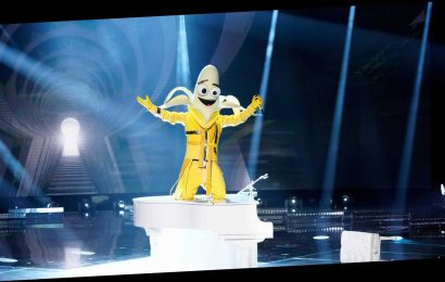 The Masked Singer reveals Poison's Bret Michaels as the Banana after judge Jenny McCarthy guesses correctly – The Sun