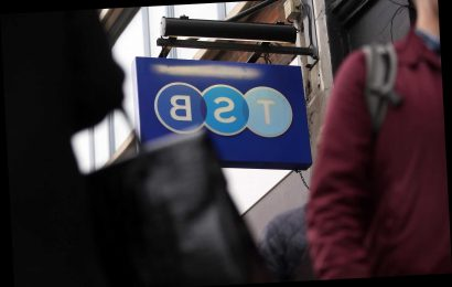 TSB bosses to give bonuses to front line staff dealing with coronavirus crisis – The Sun