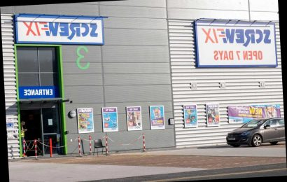 Screwfix is closing stores early on Wednesdays to give staff time off