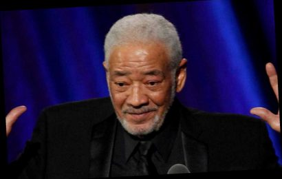 Who was Bill Withers and how did the Lean On Me singer die? – The Sun