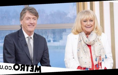 Richard and Judy set for sensational Channel 4 return with brand new show