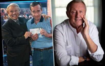 Quiz writer reveals Chris Tarrant still gets emotional over infamous millionaire cheating scandal ahead of drama adaptation