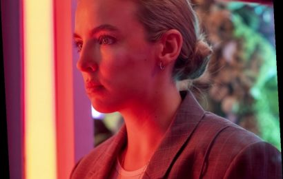 'Killing Eve': Was That Baby Scene a New Low For Villanelle? The Producer Explains