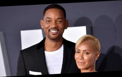 Why Jada Pinkett Smith Feels Like She Doesn't Know Will Smith 'at All'