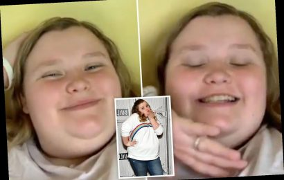 Honey Boo Boo, 14, now sells Cameo greetings to fans for $25 each as she remains estranged from Mama June – The Sun