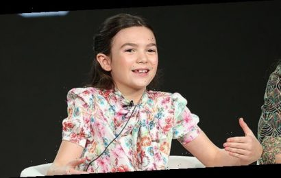 Brooklynn Prince Teases 'Home Before Dark's 'Big Mystery' & More: Be Prepared To Get Your 'Mind Blown'