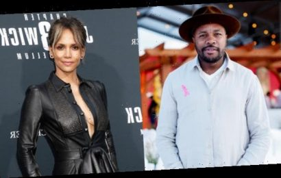 DJ D-Nice Reveals Relationship Status With Halle Berry After They Spark Romance Rumors
