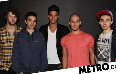 The Wanted spark speculation they're reuniting and fans are going wild for it