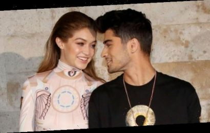 Gigi Hadid & Zayn Malik Are Pregnant: Couple Expecting 1st Baby Together — Report