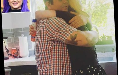 Kelly Osbourne Shares Video of Her Hugging Brother Jack After Testing Negative for Coronavirus