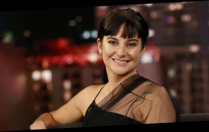 Shailene Woodley Reveals She Used to Be in an Open Relationship