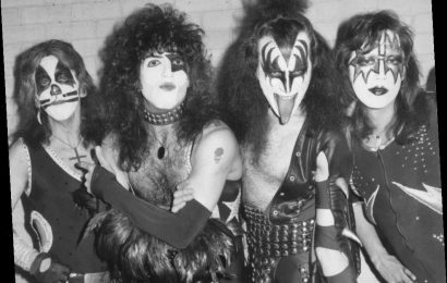 Kiss: Why Gene Simmons Hates 'I Was Made for Lovin' You'