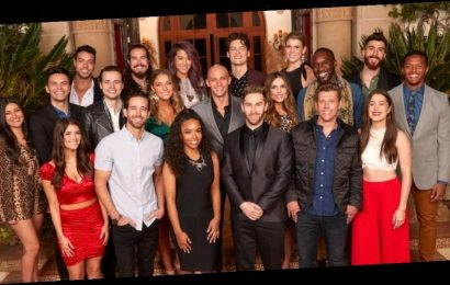 Reality Steve Dropped a Buncha 'Bachelor: Listen to Your Heart' Tea and [SPOILER] Wins