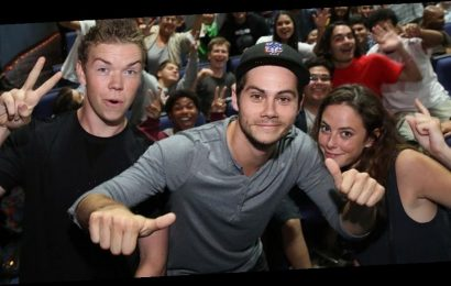 Dylan O'Brien, Kaya Scodelario & 'Maze Runner' Cast Reunite on Zoom During Quarantine